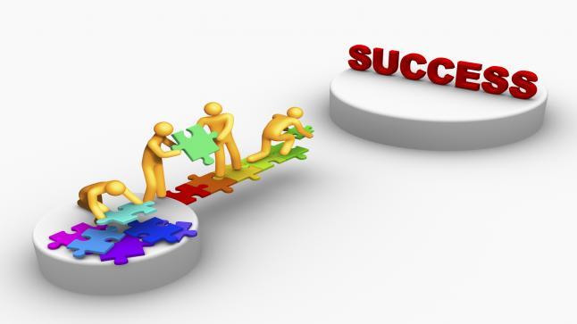 شركاء النجاح
