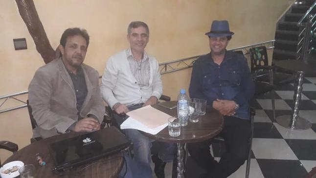 قريبا المؤتمر الوطني تفعيل الدبلوماسية الشعبية للدفاع عن قضية الصحراء المغربية